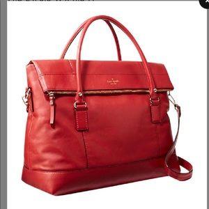 Kate Spade Fremont Travel Carmen Bag Large